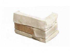 Kamenný roh WILDSTONE Slanec Blend cream