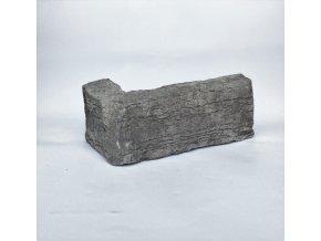Kamenný roh WILDSTONE Lámaná skála Etna