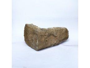 Kamenný roh WILDSTONE Lámaná skála Champagne