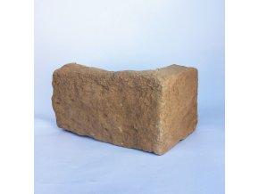Kamenný roh WILDSTONE Lámaná skála Kelt
