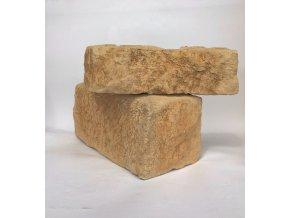 Kamenný roh WILDSTONE Lámaná skála Ancona