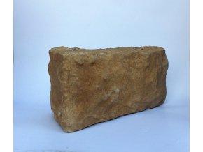 Kamenný roh WILDSTONE Hradní zeď Lanzarote