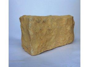 Kamenný roh WILDSTONE Hradní zeď Manuella