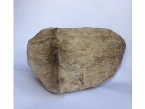 Kamenný roh WILDSTONE Limestone Champagne
