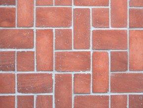 Portlandská dlažba WILDSTONE Cihlová Brick