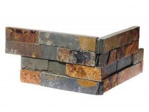 Kamenný roh WALLSTONE N 3002 Rusty Slate