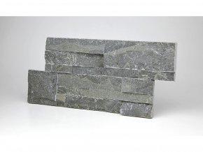 Kamenný obklad VIPSTONE Kvarcit šedý