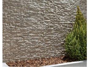 Betonový obklad INCANA CORONA GREY