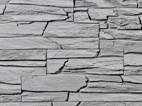 Betonový obklad Luminta SW šedý