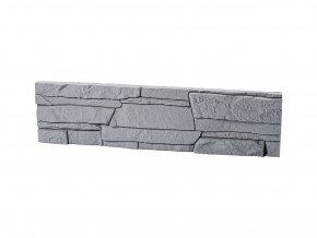 Betonový obklad LUMINTA Ronda šedá