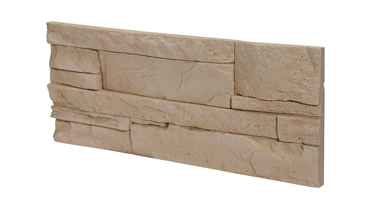Sádrový obklad STEGU Creta 1 50x20cm
