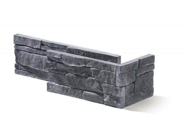 Betonový roh STEGU Mexicana graphite cena za balení