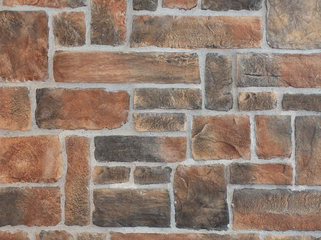 Kamenný obklad WILDSTONE Mix Colorado 50x30cm