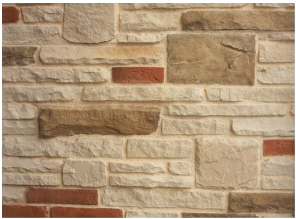 Kamenný obklad WILDSTONE Mix Rustico 50x30cm