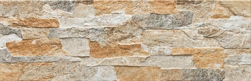 Keramický obklad Cerrad Aragon brick 45x15x0,9cm