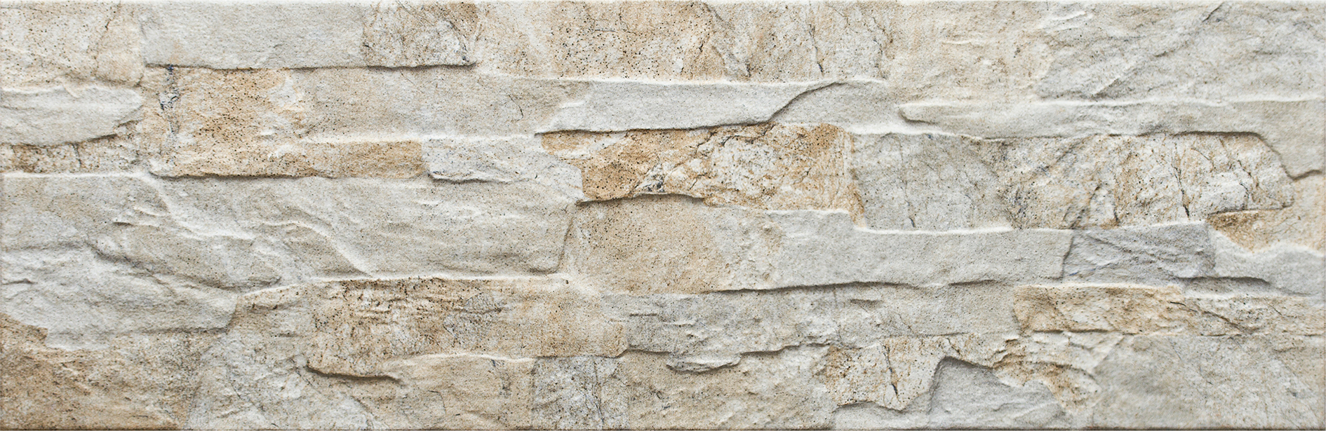 Keramický obklad Cerrad Aragon Desert 45x15x0,9cm