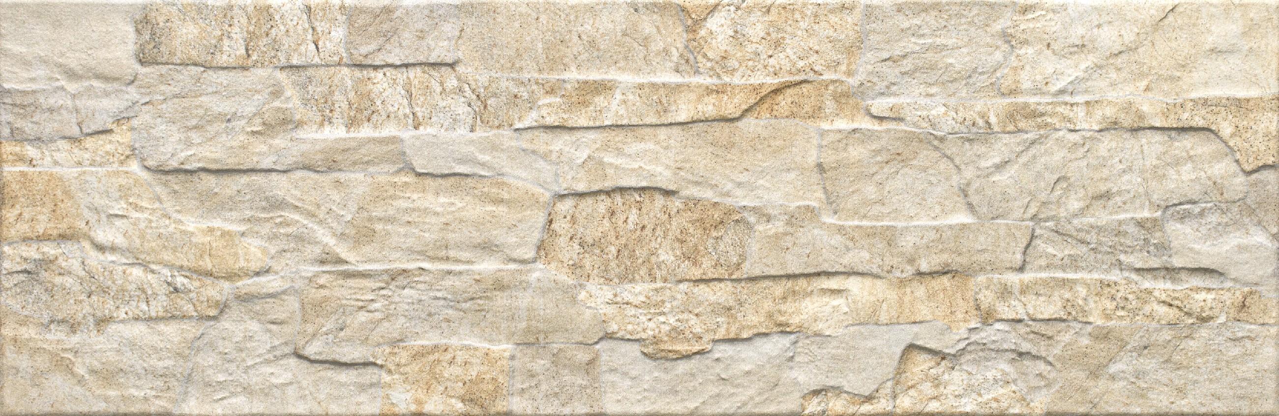 Keramický obklad Cerrad Aragon Sand 45x15x0,9cm