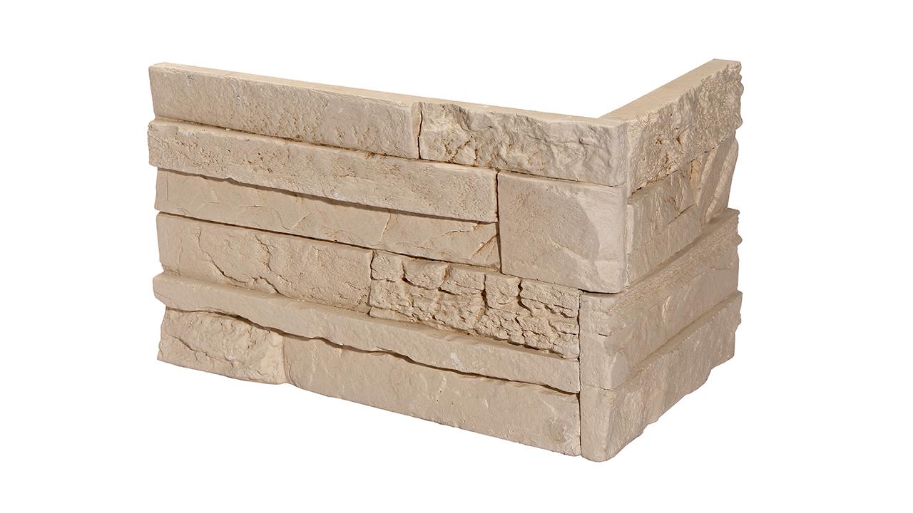 Sádrový roh STEGU Creta 1 - roh cena za balení