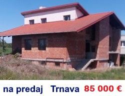 dom na predaj Trnava
