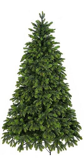 vianočné stromčeky Nevada