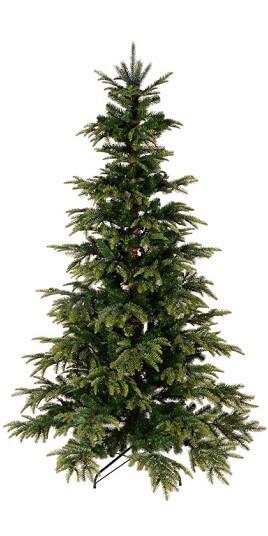 vianočné stromčeky Tajga