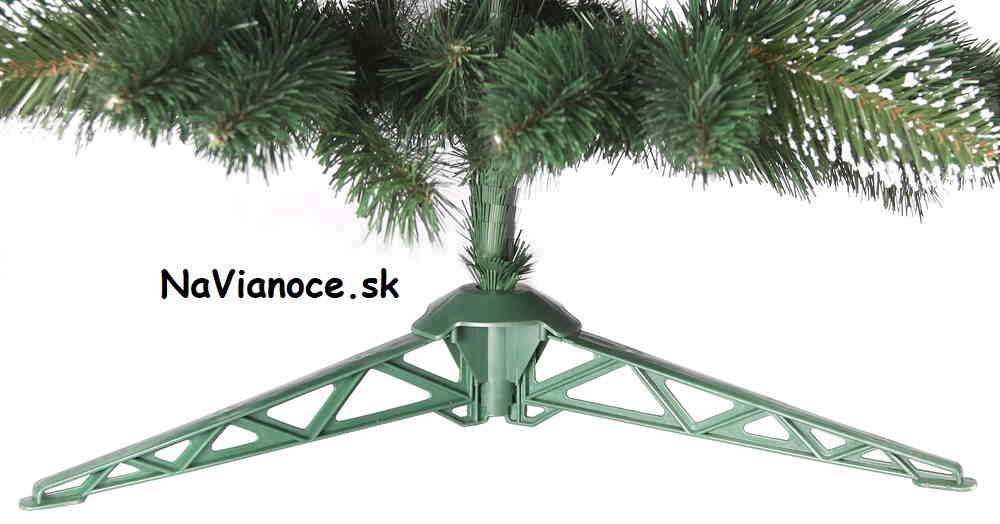 stojan na vianočné stromčeky