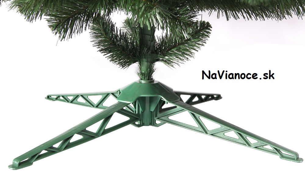 stojan na vianočný stromček