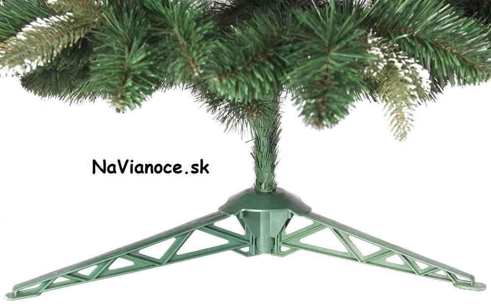 stojany na umelé vianočné stromčeky