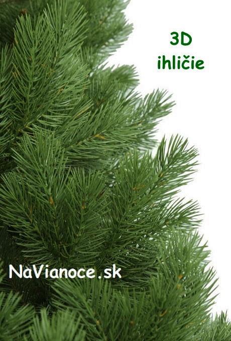 Vianocny-stromcek-borovica-3d