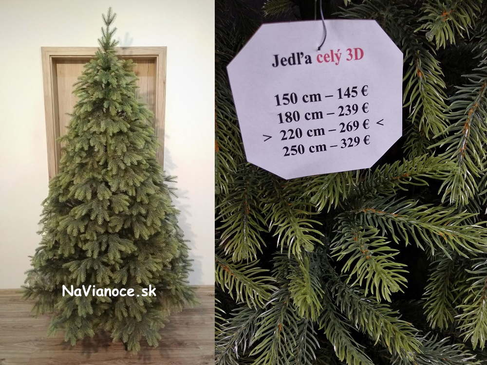 umely-vianocny-stromcek-jedla