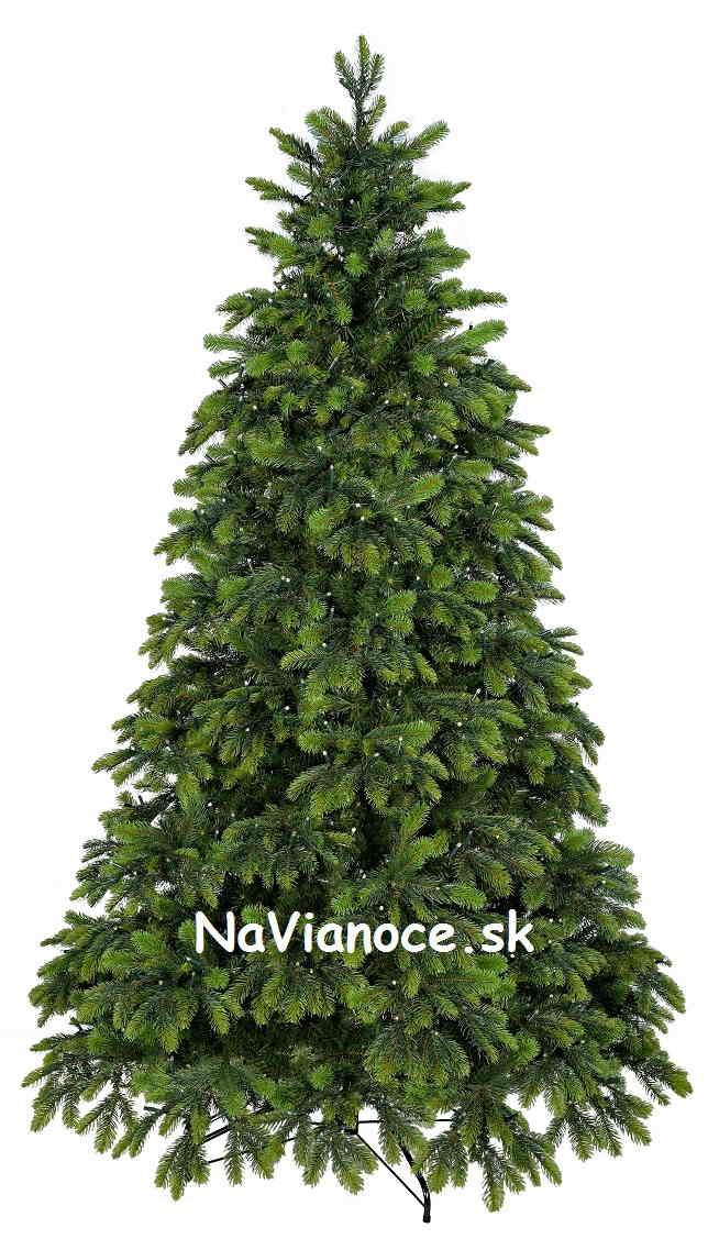 super-luxusny-umely-vianocny-stromcek-na-Vianoce