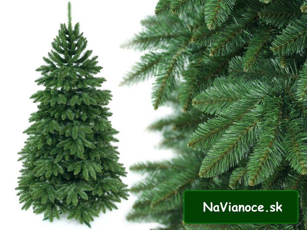 umely-vianocny-stromcek-klasicke-ihlicie