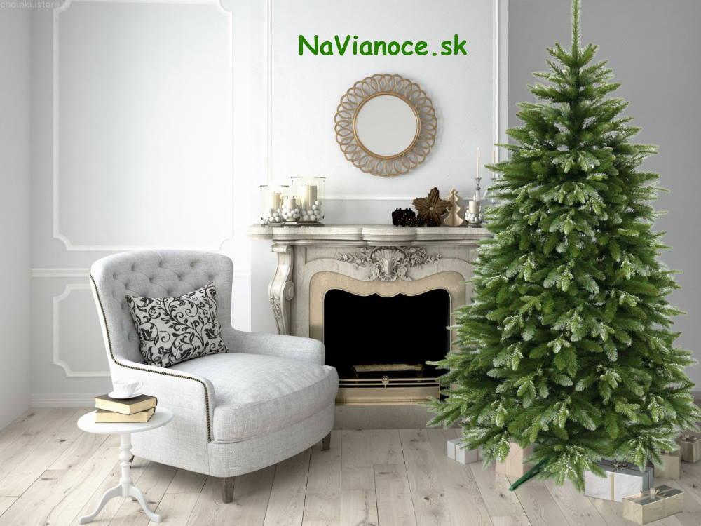 zasnezeny-snehovy-smrekovy-umely-vianocny-stromcek-s-3d