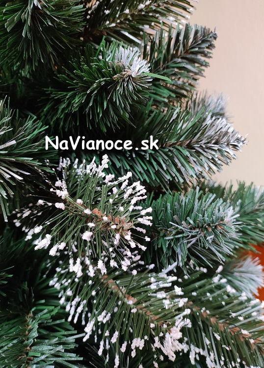 umele-snehove-vianocne-stromceky-zasnezene-biele-Tuje-uzke