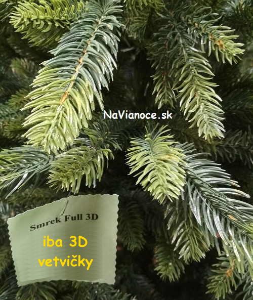 vianocny-stromcek-cely-3d-ihlicie