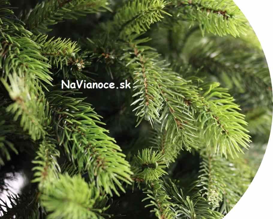 kvalitné 3d vianočné umelé stromčeky