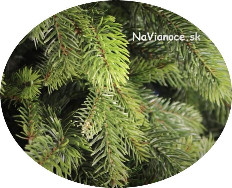 umelý hustý 3d vianočný stromček