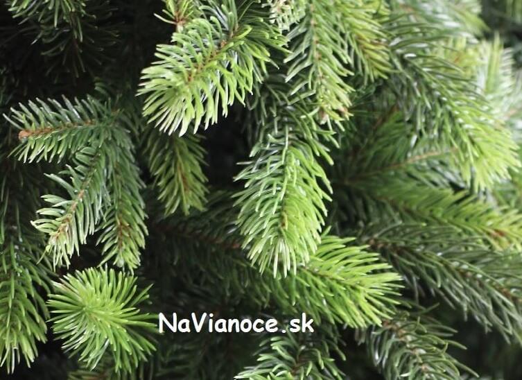 vianočný stromček ihličie 3d na Vianoce