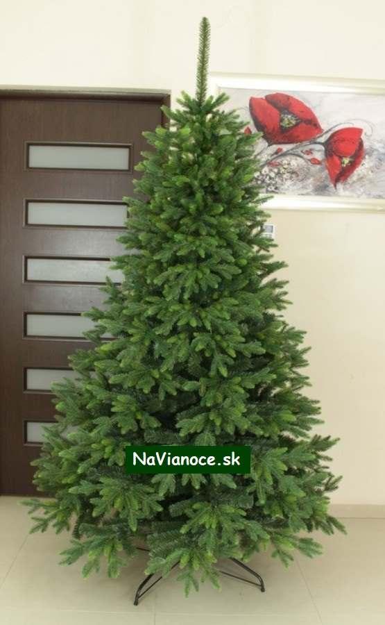 vianočné stromčeky smreky