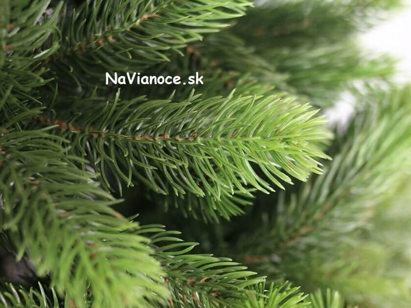 vianočné stromčeky 3d trendy