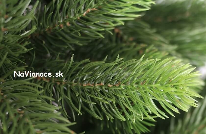 vianočný stromček moderný 3d