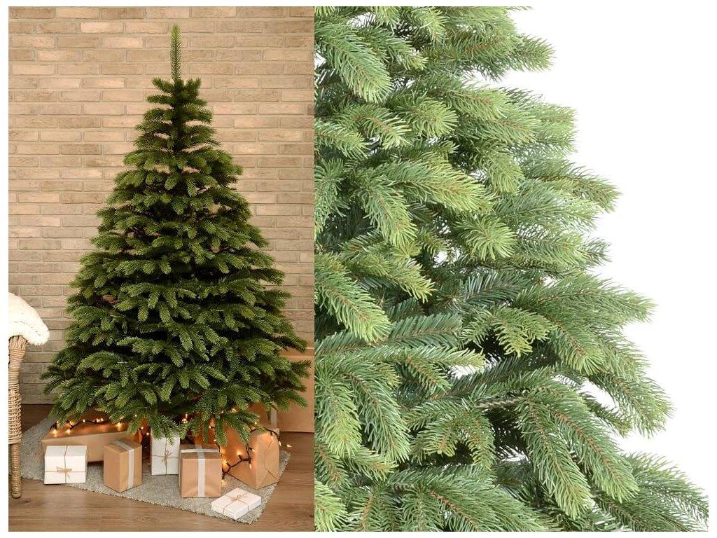 eaeb47229 Vianočný stromček 3D vetvičky.