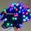 Vianočné osvetlenie 80 LED vonkajšie PROFI