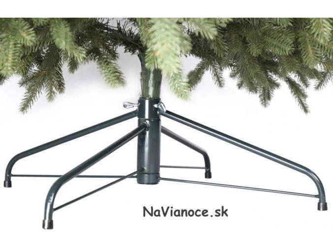 vianočný 3d autentický stromček