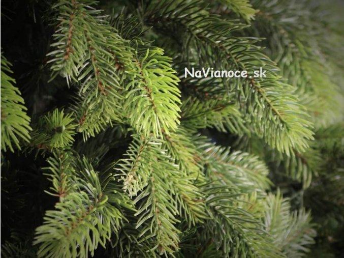vianočný stromček 3d SMREK hustý