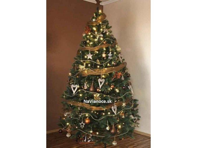 luxusny vianocny stromcek