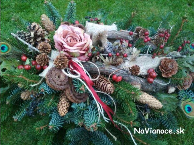 dusicky kvety na hrob