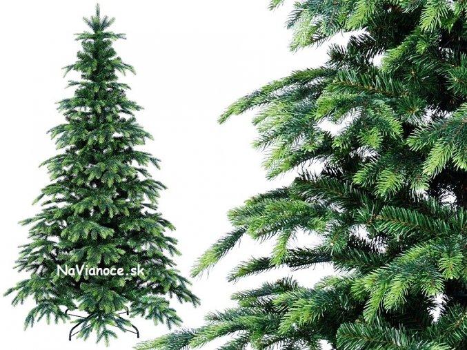vianočný stromček 3d SMREK Tajga II