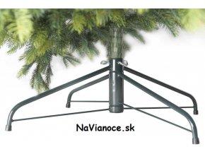 Vianočný stromček Jedľa prírodná 100% 3D