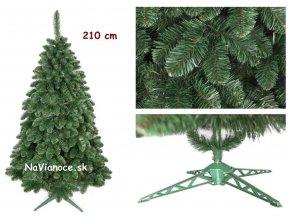 borovicový umelý vianočný stromček hustý vipVianoce.sk